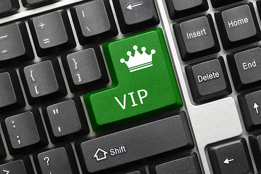 VIP transportation services global worldwide