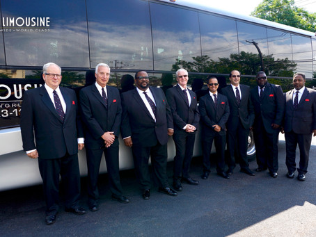 New Gem Team Members - Professional Chauffeured Transportation