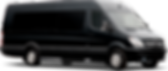 Van and Shuttle Services New Jersey - Sprinter Van Service