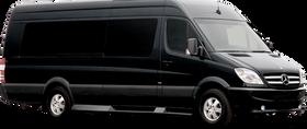 Van and Shuttle Services New Jersey - Sprinter Van Service