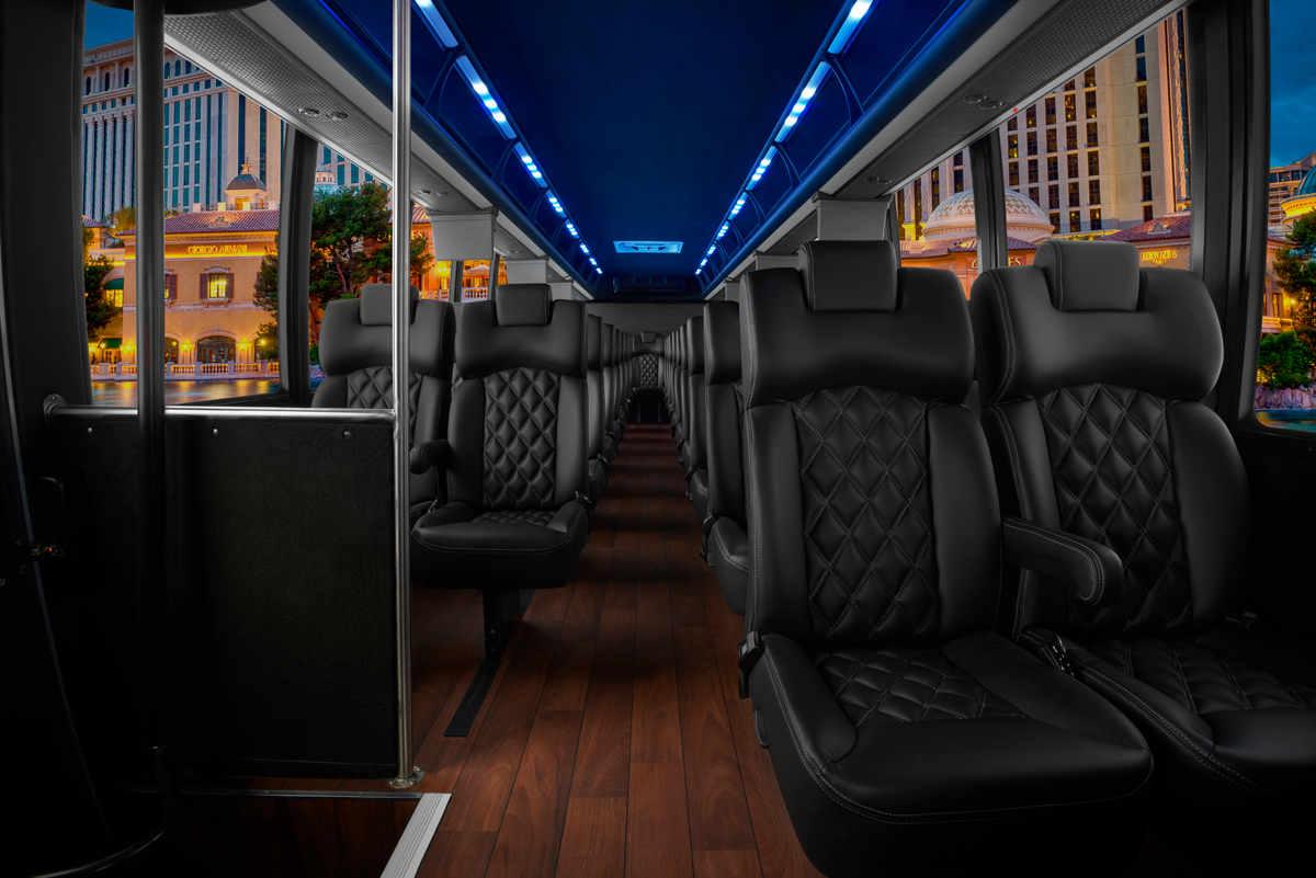 Mini bus services - Now Hiring Bus Drivers