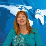 Kathleen - Worldwide Chauffeured Transpo