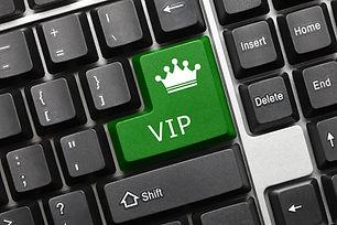 Chauffeured Transportation Company - VIP