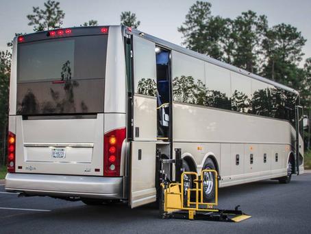 Re-Inventing Event Transportation