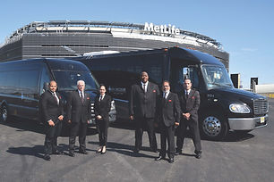 Gem Limousine Worldwide transportation s