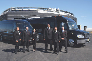 Gem Limousine Worldwide transportation s