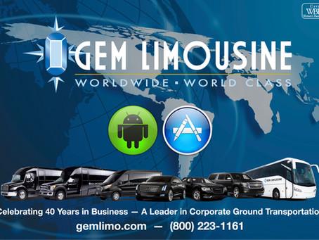 Worldwide Transportation - App Based Booking