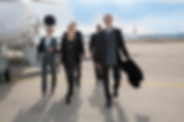Corporate Travel - Chauffeured Transport