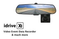 Chauffeured Transportation Safety System - VIdeo Monitoring on board