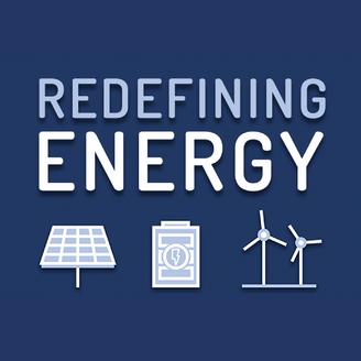 Redefining Energy Podcast