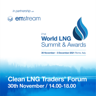 Clean LNG Traders' Forum