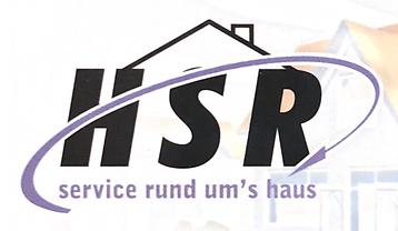 Hausservice Steffen Richter logo HSR
