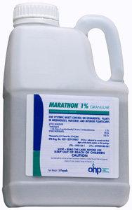 Marathon 1% - 5 lb Container