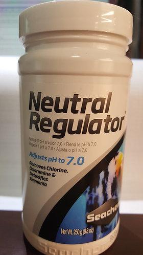 Neutral Regulator 7.0 pH Adjuster - 250g
