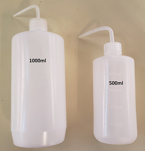 Plastic Water Bottle - 500ml