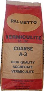 Vermiculite - A-3 Coarse Grade -1 Gallon