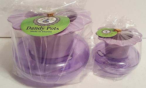 "2.5"" Dandy Pot"