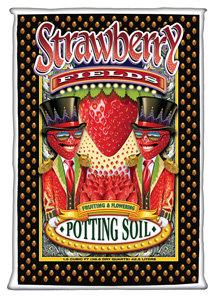 Fox Farms Strawberry Fields - 1.5 cf