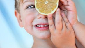Mitos de la alimentación infantil