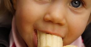 Tips para que tu bebe disfrute comer desde el inicio