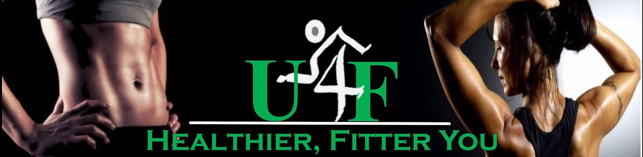 Healthier, Fitter, You