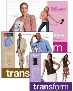 Transform Retail Campaign