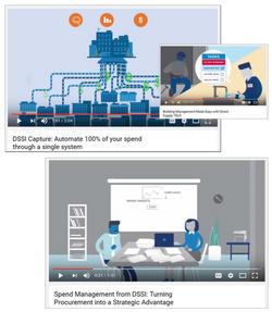 eProcurement Videos