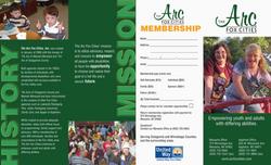 ARC Fox Cities Brochure