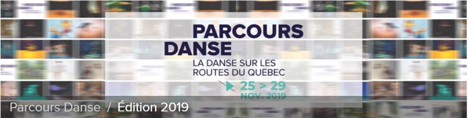 Habitat at Parcours Danse 2019!