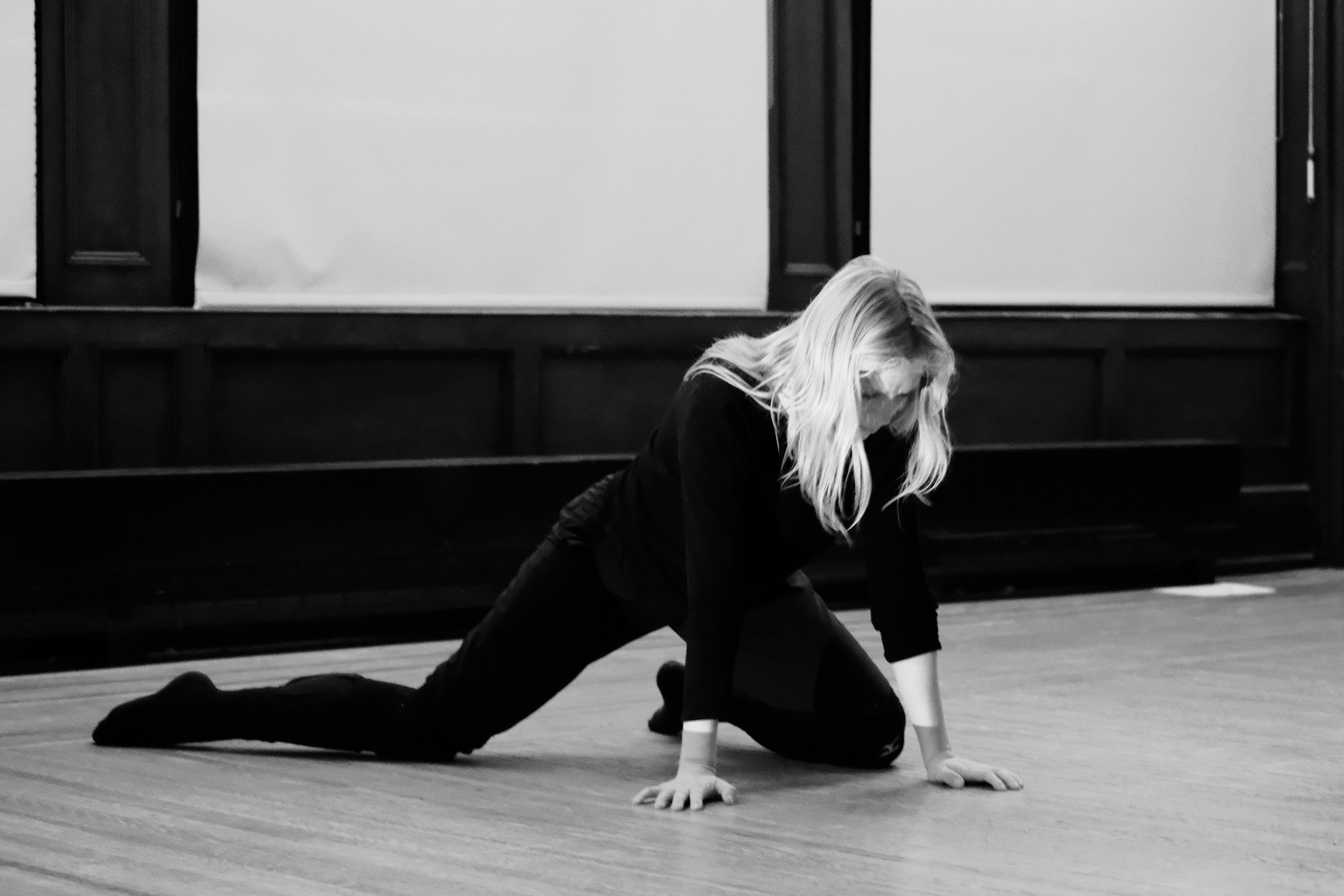 Elise Bergeron © David Wong