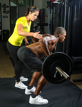 Pursuit Personal Fitness, Jacksonville, Florida, Personal Training, Anna Reed