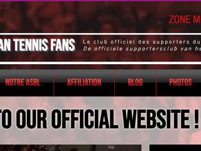 BTF NEWS - A BRAND NEW WEBSITE !