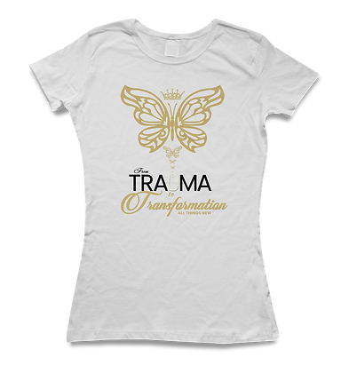 [Gold & Black] From Trauma to Transformation