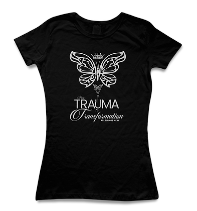 [White] From Trauma to Transformation