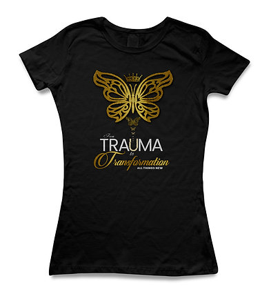 [Gold] From Trauma to Transformation