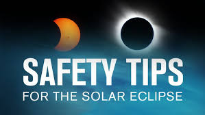 Dos and Don'ts for Solar Eclipses
