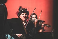 Lydia Gentry Violin Drgagoness