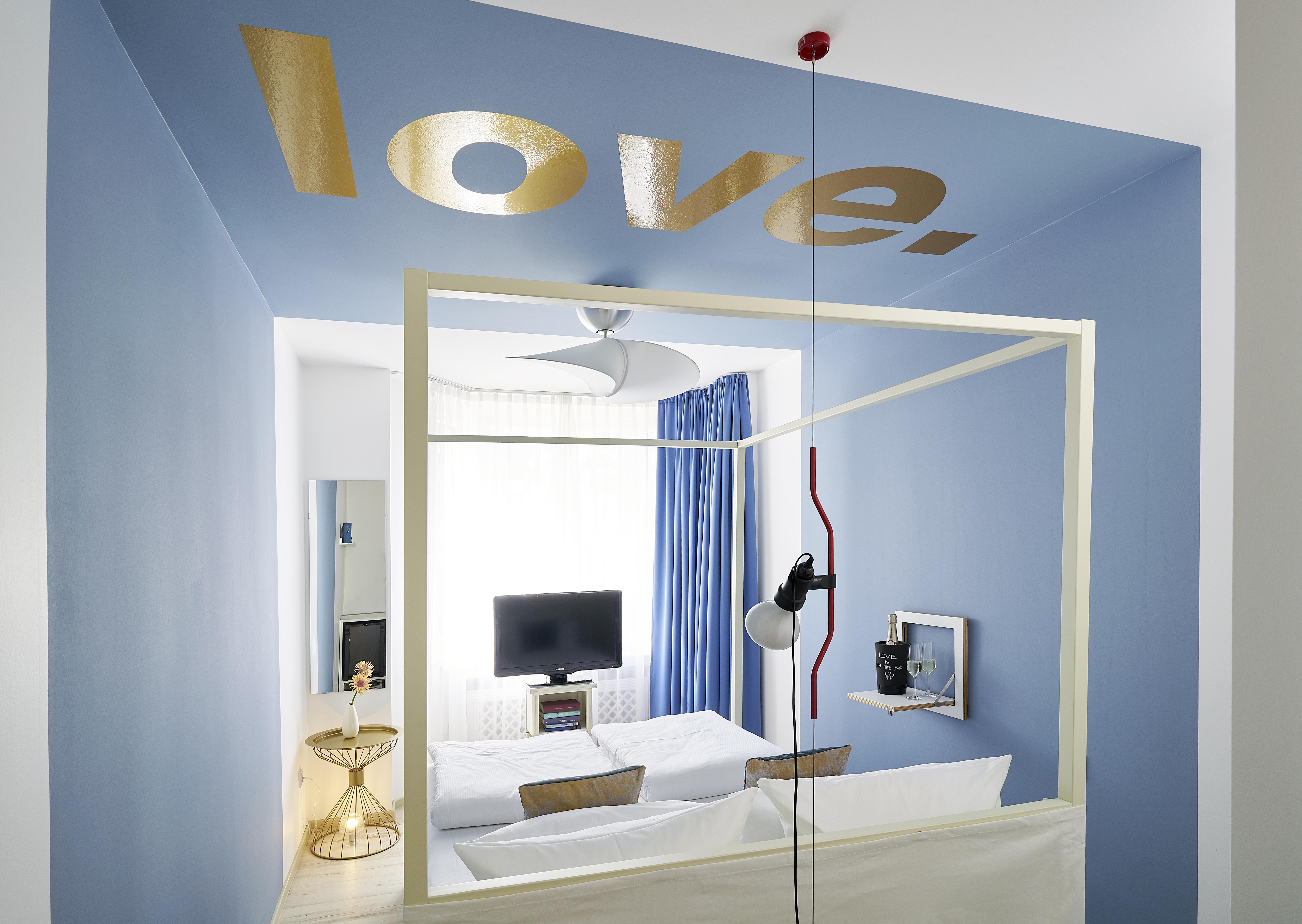 Zimmer 109