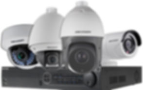 Home& Business Security System