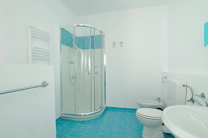Shower cubical
