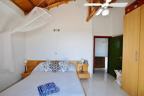 Main bedroom, one ofthree.