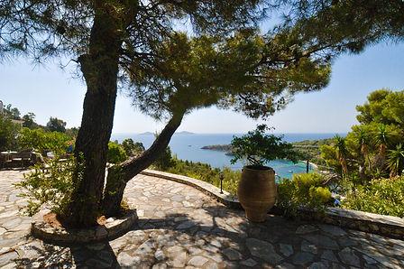 Sea Views and Pines
