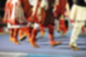 Dancing feet .._