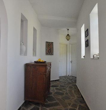 Guest Bedroom Corridor