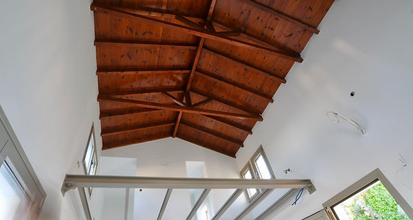 Ceiling Detail_