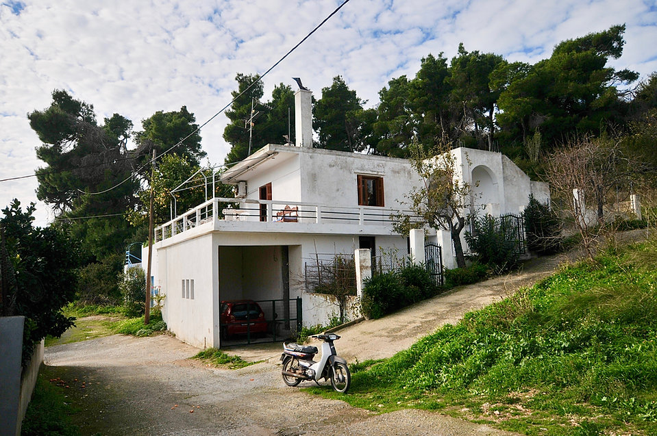 Angeliki's house for sale Alonissos.j