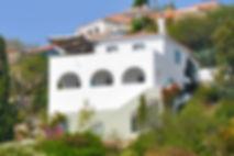 Villa Eirene, Alonissos