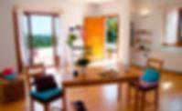 Studio room with en-suite