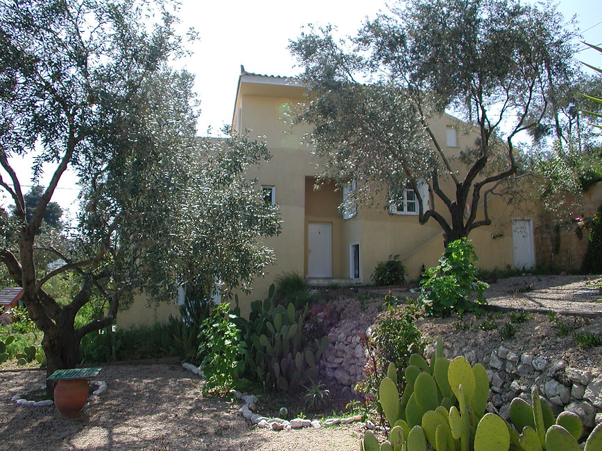 Kitrino Spiti artists house for sale