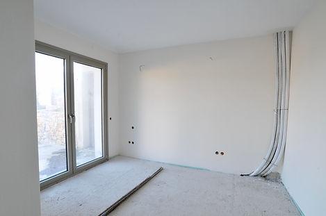 Bedroom downstairs 2.